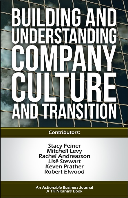 Building and Understanding Company Culture and Transition