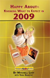 2009 Predictions Cover