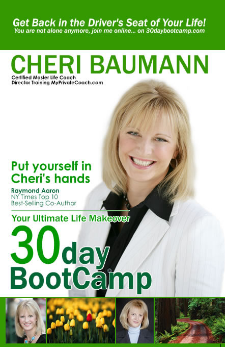 30-day Bootcamp - Your Ultimate Life Makeover