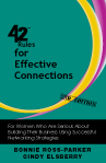 42 Rules™ for Effective Connections