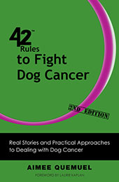 42 Rules to Fight Dog Cancer