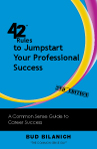 42 Rules™ to Jumpstart Your Professional Success