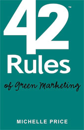 42 Rules of Green Marketing