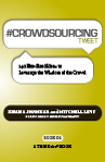 #CROWDSOURCING tweet Book01