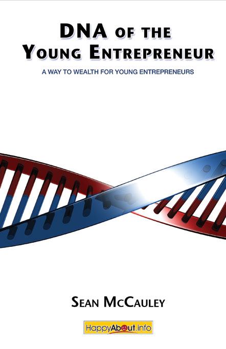 DNA of young enterpreneur