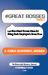 #GREAT BOSSES tweet Book01