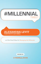 #MILLENNIALtweet Book01