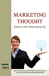 Marketing Thought Tools, Tactics, and Strategies that Drive Results