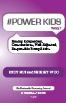 #POWER KIDS tweet Book01