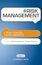 #RISK MANAGEMENT tweet Book01