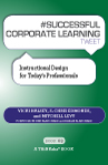 #SUCCESSFUL CORPORATE LEARNING tweet Book03