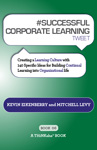 #SUCCESSFUL CORPORATE LEARNING tweet Book 06