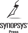 Synopsys Press Books logo