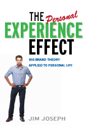 The Personal Experience Effect