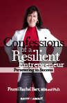 Confessions of a Resilient Entrepreneur