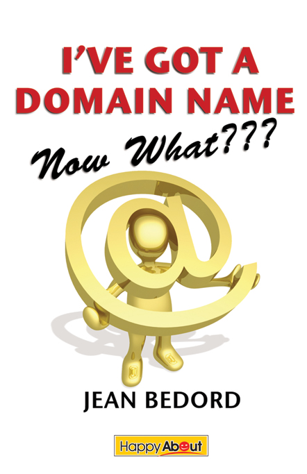 I've Got a Domain--Now What???
