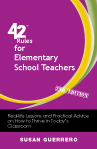 42 Rules for Elementary School Teachers