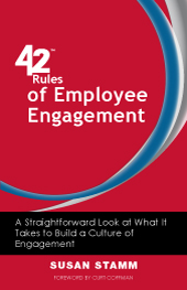 42 Rules of Employee Engagement 2nd Edition)
