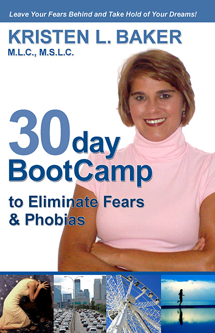 eliminate fears and phobias
