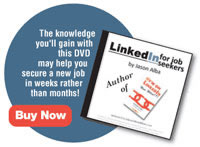 LinkedIn for Job Seeker DVD - Buy Now