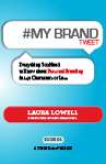 #MY BRAND tweet Book01