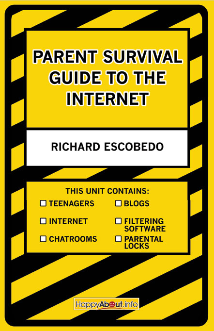 Parent Survival Guide To The Internet